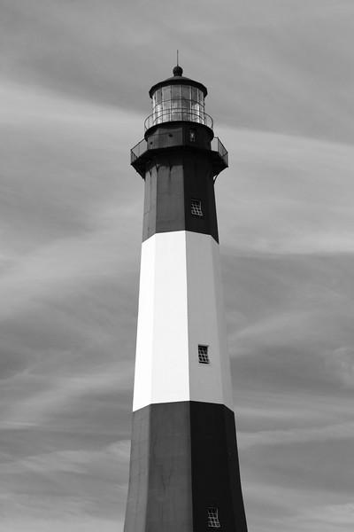 Tybee Island Lighthouse, NC