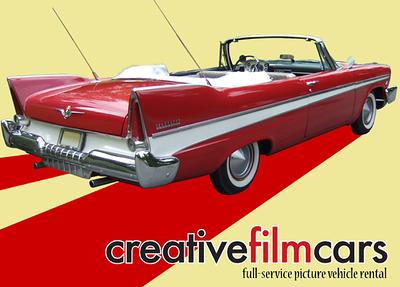 EXPRESS LINK: http://www.creativefilmcars.com