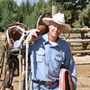 4. Wrangler at Jackson Lake Lodge in Wyoming, 2006.