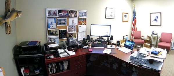 Jim's Office