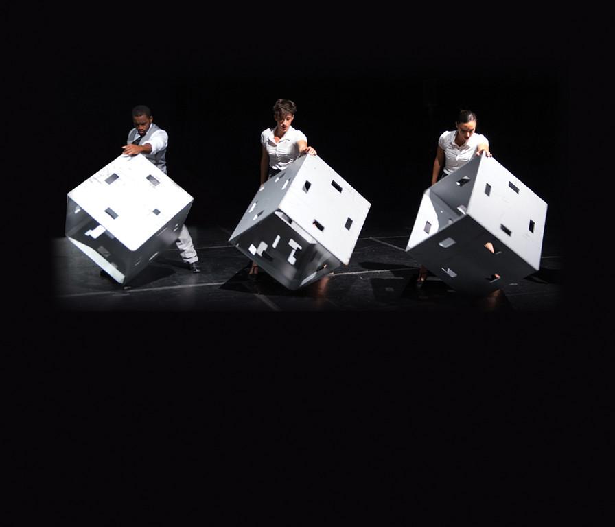 Diavolo - Architecture in Motion
