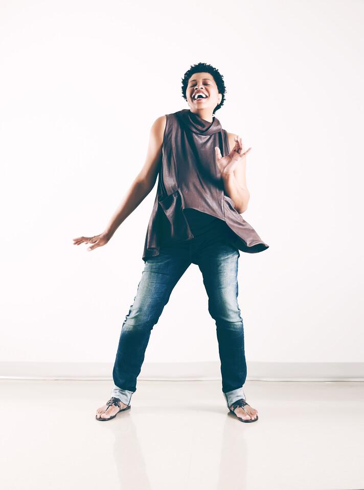 Lisa Fischer (PIFA 2018 GALA Performer)