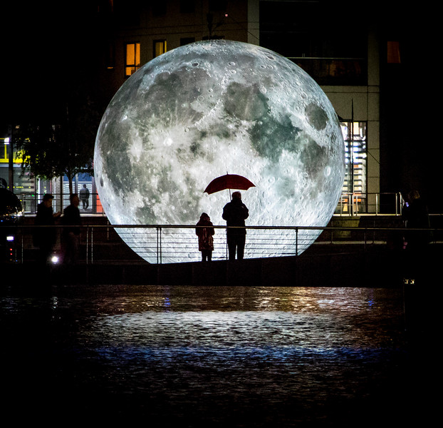 Museum of the Moon (part of PIFA 2018 GALA Performance)