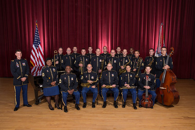 The Jazztet of the United States Army Field Band