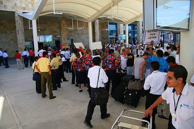 2008 PIMA Annual Meeting - Cancun