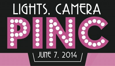PINC Party 2014