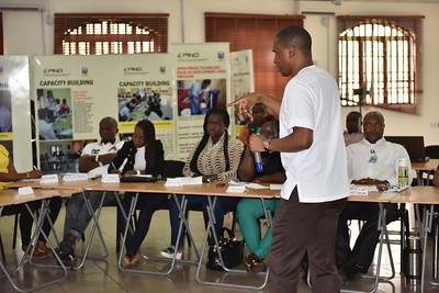 conflict sensitivity workshop