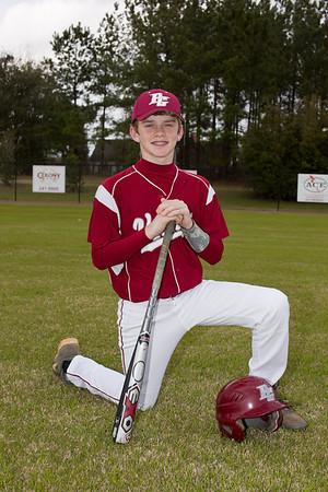 2014 PGM Baseball
