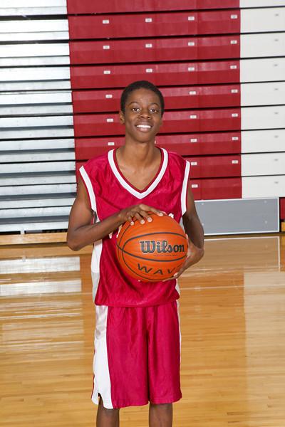 2012-13 8th Grade Boys Basketball