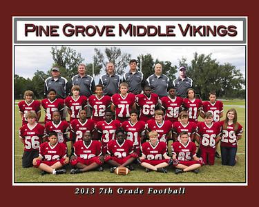 2013 PGM 7th Grade