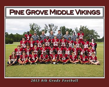 2013 PGM 8th Grade