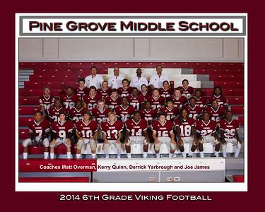 2014 PGM 6th Grade