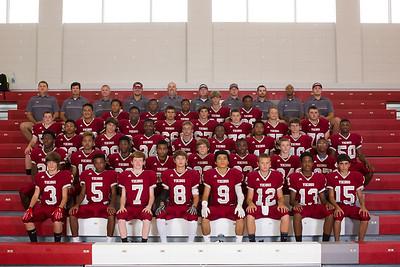 Team 8th grade 6420