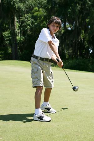2010 PGM Golf