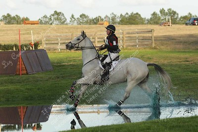 PINE TOP HORSE TRIALS
