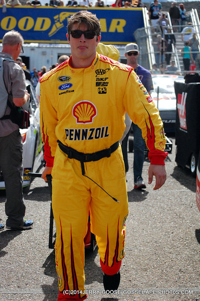 GAS MAN , PENNZOIL