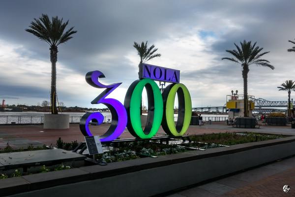 NOLA300
