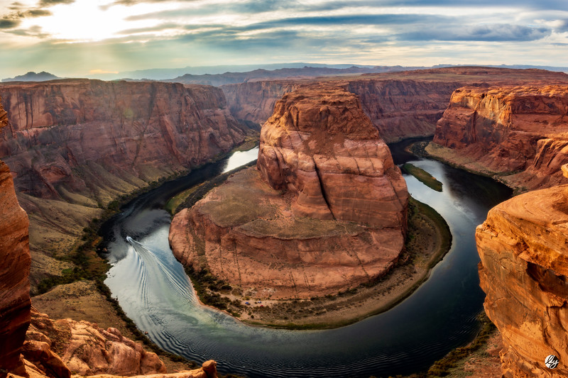 Horseshoe Bend (pt. 1)