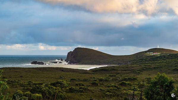 Lighthouse Bay (pt. 2)