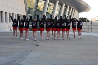 PJH CHEER NATIONAL CHAMPIONS 2007