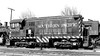 1002 Class DS-3, right side, Lodi CA, 2/12/50<br /> (Guy L. Dunscomb)