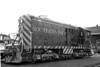 1001 Class DS-2, left front, West Oakland CA, 1952 <br /> (Ray Whitaker)