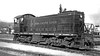 1305 Class DES-100, right front, Taylor Yard, Los Angeles CA, about 1941<br /> (Howard L. Fairchild)