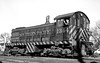 1344 Class DS-104, left rear, Tracy CA, 1/20/54<br /> (W. C. Whittaker)
