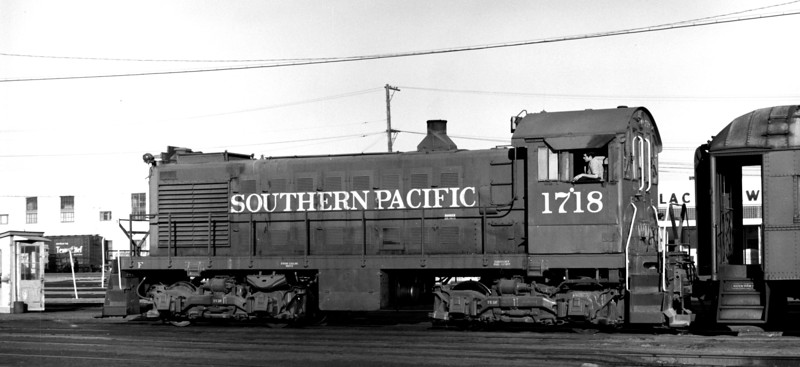 1718 Class AS410-3, left side, San Francisco CA, about 1966<br /> (Kyle Brewster)