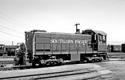 Pacific Lines Diesel Locomotives