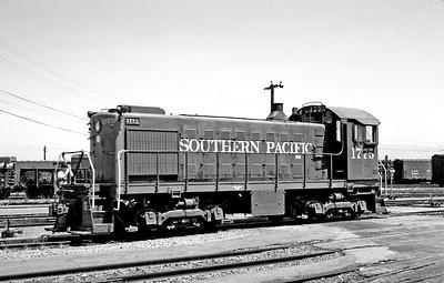 Pacific Lines Diesel Locomotives