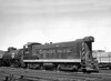 1499 Class DS-114, right front, Albina Yard (UP), Portland OR, about 1958<br /> (Strapac collection)