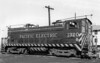 1320 Class DS-102, left rear, Macy Street Yard, Los Angeles CA (PE), 1/53<br /> (Vic Rawstron)