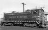 1320 Class DS-102, left rear, Macy Street Yard, Los Angeles CA (PE), 1/53<br /> (Vic Rawstron)