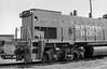 2732 Class ES415-8, left nose detail, Eugene OR, no date<br /> (Rod Loder)