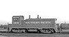 1906 Class ES410-1, right side, Dolores Yard CA, 1/29/68<br /> (Joseph A. Strapac)