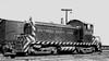 1005 Class DES-4, left front, West Oakland CA, 10/8/46<br /> (Guy L. Dunscomb)