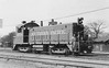 1604 Class DS-123, right front, San Antonio TX, 3/5/66<br /> (Harvey George)