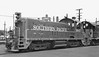1607 Class DS-124, left front, w/ 1471, West Oakland CA, 9/9/65<br /> (Griebenow collection)