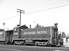 2286 Class ES412-5, right front, Anaheim CA, 10/30/66<br /> (Strapac collection)