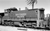 2609 Class ES415-4, right front, Anaheim CA, 1/30/72<br /> (Joseph A. Strapac)