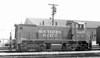 2494 Class ES415-2, left side, shops Los Angeles CA, 7/68<br /> (Joseph A. Strapac)