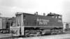 2599 Class ES415-4, left front, Watsonville Jct. CA, 1/8/72<br /> (Karl R. Koenig)
