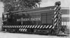 1487 Class DS-113, right front, Beloit WI, 9/52<br /> (Fairbanks-Morse)