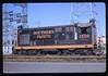 1536 Class DS-117, left side, San Jose area CA, - 1962<br /> (Kyle Brewster)