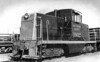 1902 Class DS-200, right rear, West Oakland CA, 9/59<br /> (Robert A. Larson)