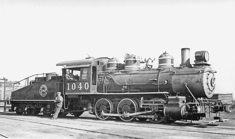 1040 Class S-1, right side, Bayshore CA, 11/6/35 <br /> (G. L. Dunscomb)