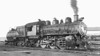 1261 Class S-12, right side, Fresno CA, 4/18/56, note Raised Cab Number <br /> (J. A. Strapac collection)