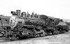 1151 Class S-8, left side, Los Angeles CA, 2/8/48 <br /> (Tom Moungovan collection)
