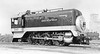 SPMW 567 Class S-5, right side, (First day in service) Los Angeles CA, 2/6/40 <br /> (J. A. Strapac collection)